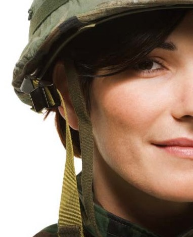 Army girl military divorce